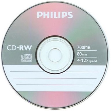 cdrw-almac-externo